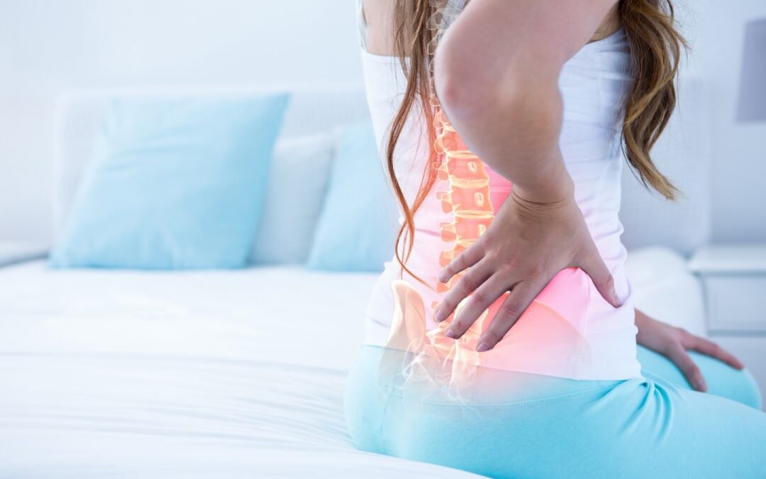 Is Your Back Pain Caused by a Slipped Disc?
