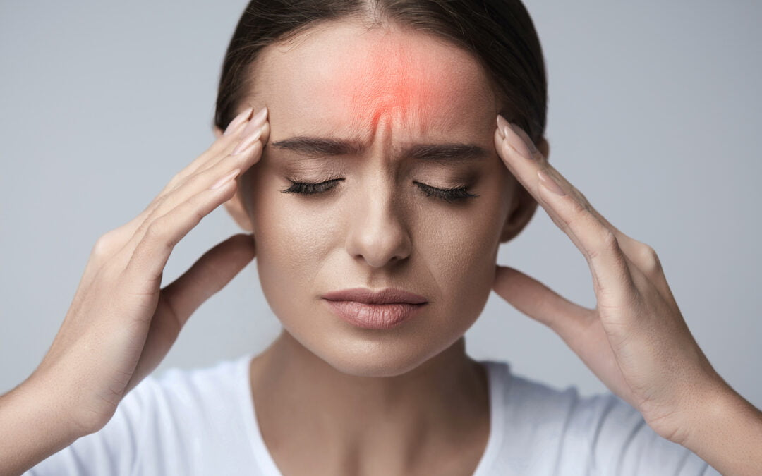 What's Causing Your Headache?